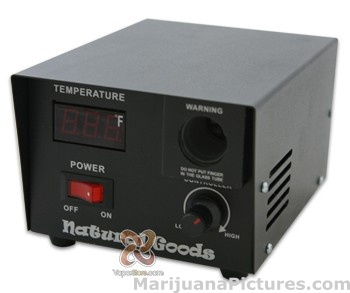 Natural Goods Vaporizer