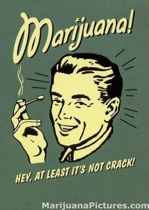 Marijuana Funny