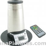 Extreme Vaporizer with Remote Control