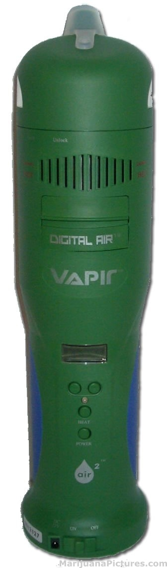 Rechargeable Vapir Vaporizer