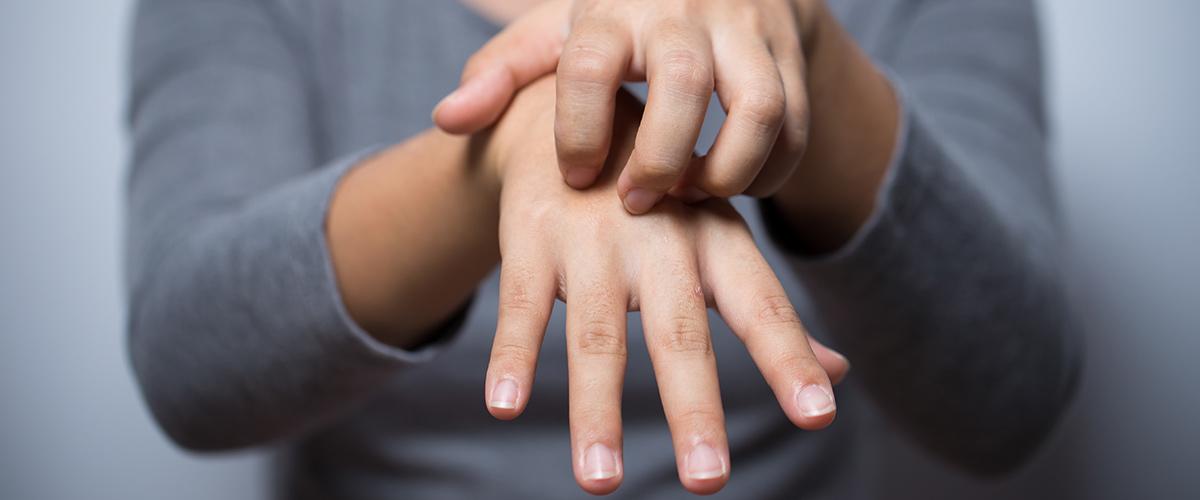 cbd skin ailments