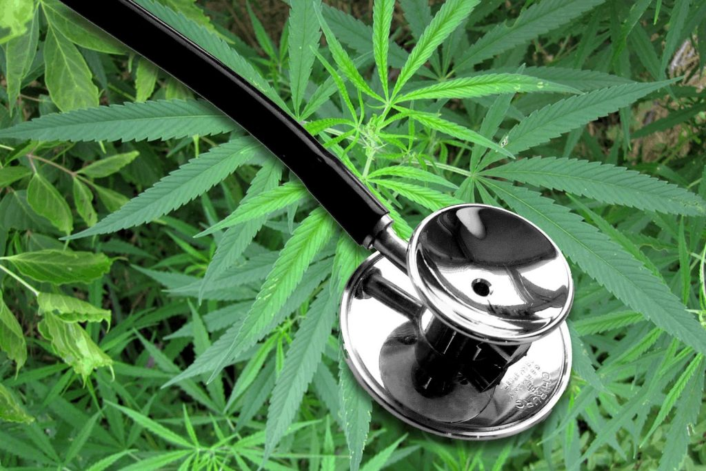 medicinal marijuana preventive