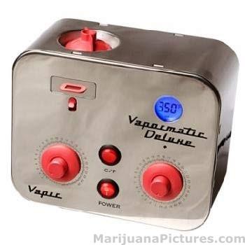 Vapir VaporMatic Deluxe